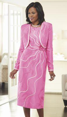 Sierra Jacket Dress