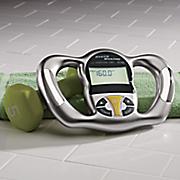 body fat analyzer by health monitor