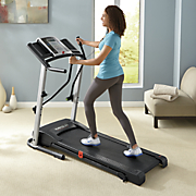 crosswalk treadmill by weslo