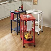 Kitchen Cart 2015