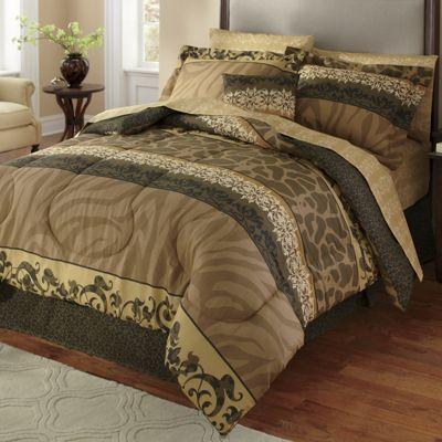 Sorrento Complete Bed Set