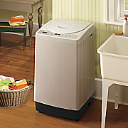 compact washing machine by montgomery ward