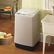 compact washing machine by montgomery ward