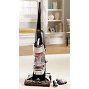 cleanview plus upright vac by bissell