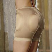 four padded girdle