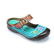 dominik mule by spring footwear
