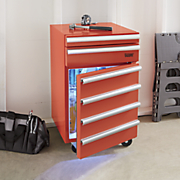 toolbox fridge by montgomery ward