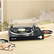 Pro-Style Turntable by Memorex