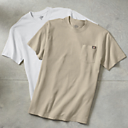 pocket tee 2 pack by dickies