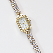 rectangle watch