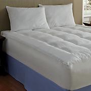 Permaloft Puff Mattress and Pillows
