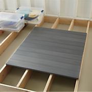 Easy-Cover Attic Flooring System