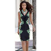 Sexy Tropics Dress
