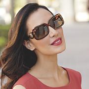 scroll arm sunglasses
