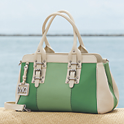 carolyn bag by marc chantal