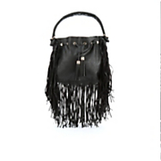 Fringed Detailed Bag