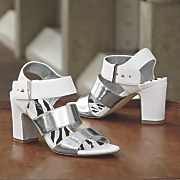 Cloe Sandal by Monroe and Main