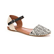 abbee flat by lucky brand