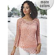 side sweep sweater 12