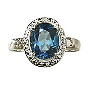 oval ring 68