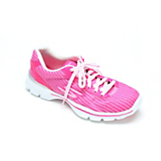 Women's GOwalk 3 Lace-Up by Skechers