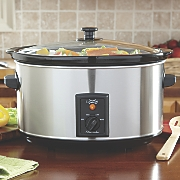 Cuizen 8.5-qt Slow Cooker