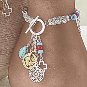 Southwest Charm Bracelet