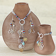 Southwest Charm Jewelry