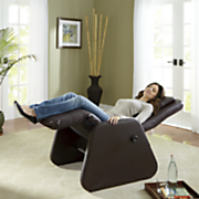 full recline zero gravity chair with heat and massage