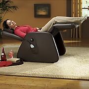 Full-Recline Zero Gravity Chair with Heat and Massage