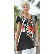 funk it up tunic 153