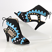 Deliah Shoe