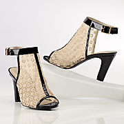 Dimitri Mesh Shoe
