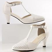 Kandace T-Strap Heel