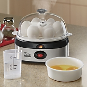 Easy Egg Cooker by Elite