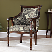 Elaina Incognito Quartz Chair