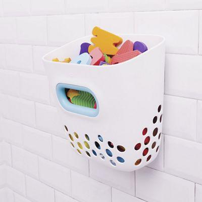 Oxo Tot Bath Toy Storage Bin From One Step Ahead 719633