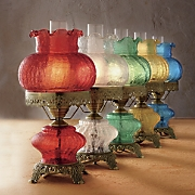 Avalon Hurricane Lamp