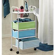 Bathroom Furniture Shower Caddy Laundry Baskets Corner Bathroom Cabinets Tissue Holder
