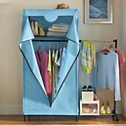 expandable storage closet
