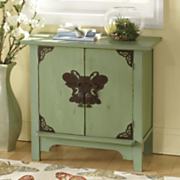 Giverny Butterfly Cabinet