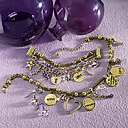 Wishes Charm Jewelry