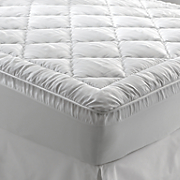 satin stripe mattress rejuvenator