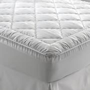 satin stripe mattress rejuvenator
