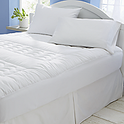 Zoned Support Mattress Topper