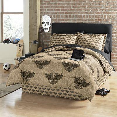Specter Comforter Set