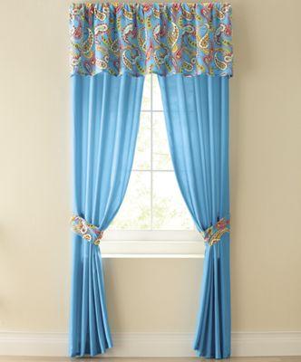 Riley Window Treatments