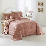 Mariposa Chenille Bedding