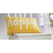 happy napper pillow