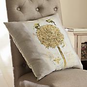 Bumblebee Pillow